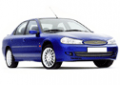 Ford Mondeo II седан 1996 – 2000