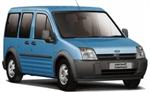 Ford Tourneo Connect I 2002 – 2015