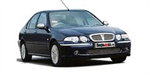 Rover 45 седан 1999 – 2005