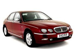Rover 75 седан 1999 – 2005